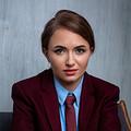 Полина  Большакова