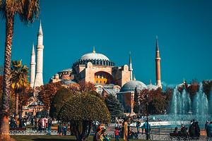 Неизведанная Турция: 6 мест, которые откроют эту страну совершенно с другой стороны
