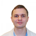 Иван  Васильевич Ромасов
