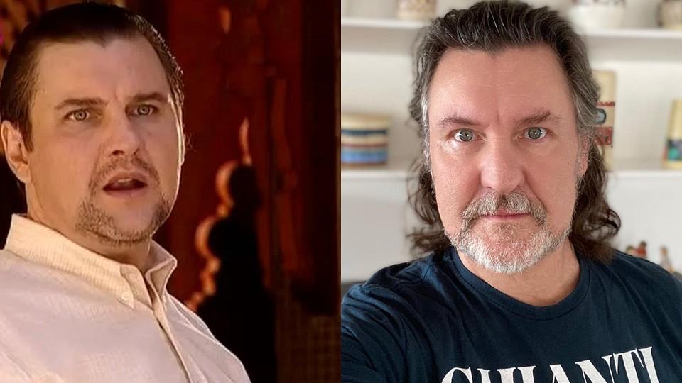 «Клон» 20 лет спустя: как изменились Антонелли, Бенисио и другие звезды популярного сериала