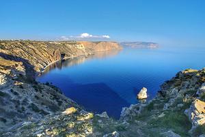 Это по любви: 5 мест в Крыму, которые тебя точно удивят