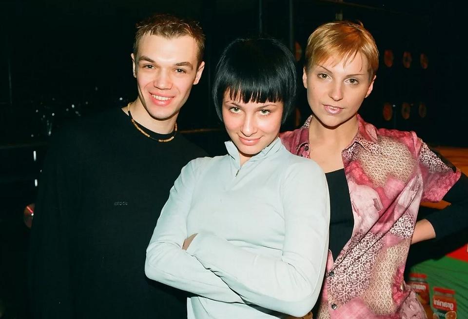 Группа «Демо» 23 года спустя: как изменилась жизнь Саши Зверевой и чем сегодня занимаются другие солисты