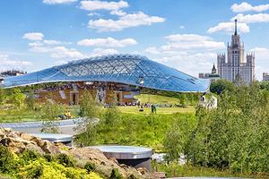 Лайк за фото: самые «инстаграмные» места Москвы (Кремля в списке нет!)