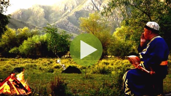 О чем расскажут легенды шаманов?