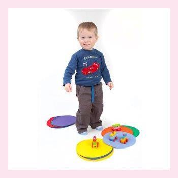 Раннее развитие ребенка: с чего начать?