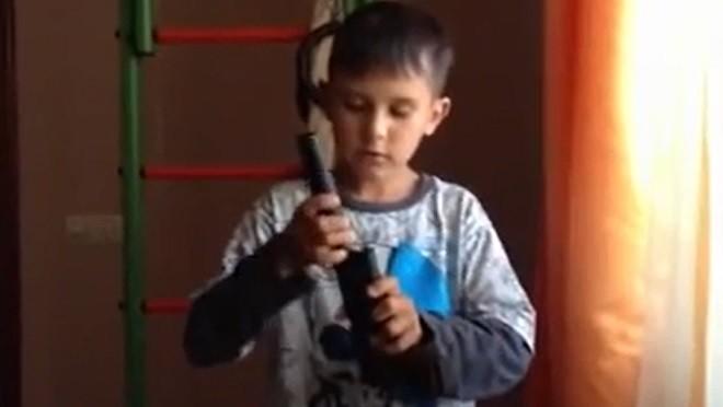 Запретят ли игрушечные пистолеты в России?