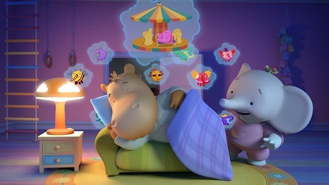 Сериал «Тима и Тома» будет представлен на 23-м международном анимационном фестивале