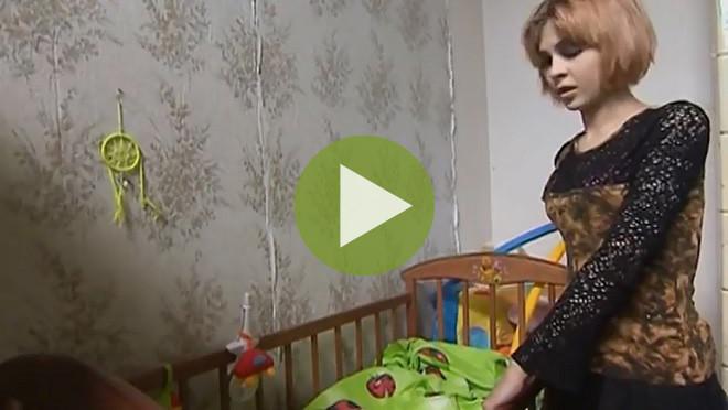 «Беременна в 16» — реальные истории о подростковой беременности