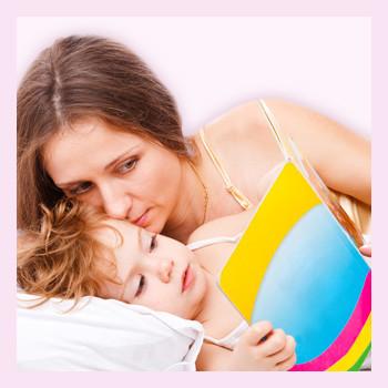 10 советов: как уложить спать ребенка