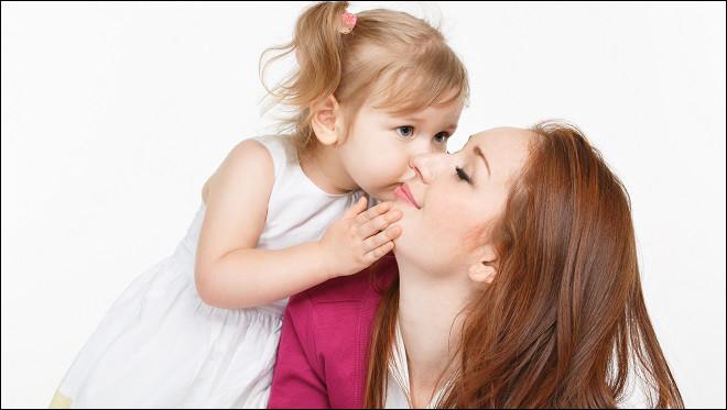 Что отличает мудрую маму от «наседки»?