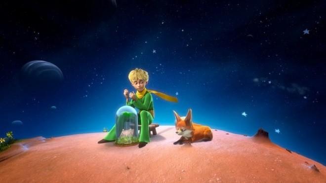 Московский Планетарий представляет классику детской литературы в новом формате
