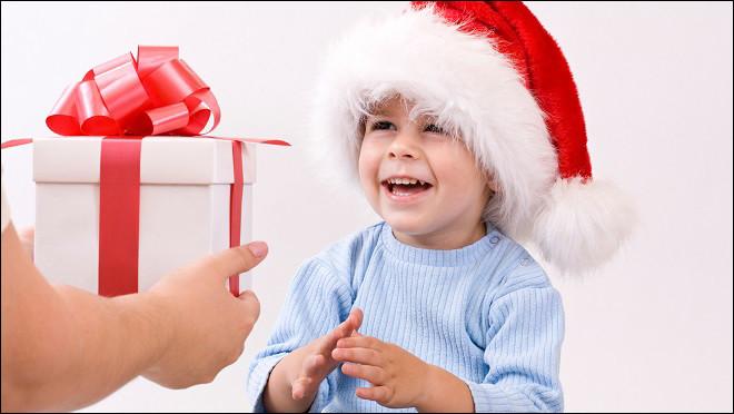 Стать Дедом морозом очень просто!