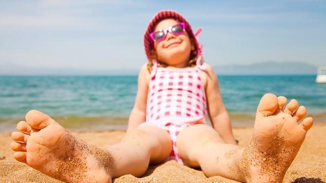 Когда пора выводить ребенка из воды: 3 важных показателя
