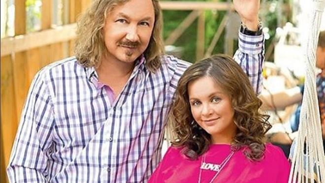 Игорь Николаев вновь стал отцом (фото)