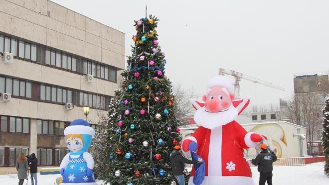 Устроим новогодний праздник нуждающимся в помощи детям!