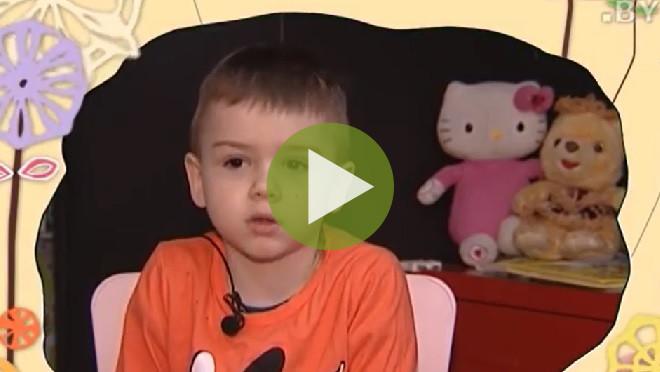 Неврологи бьют тревогу: ТВ не для маленьких детей!