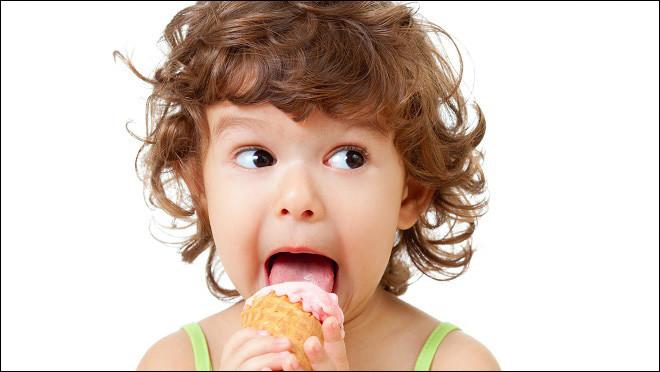 «Конфетные» нормы для маленьких сладкоежек