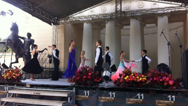 Московский международный фестиваль музыки русских усадеб «Дворянские сезоны»