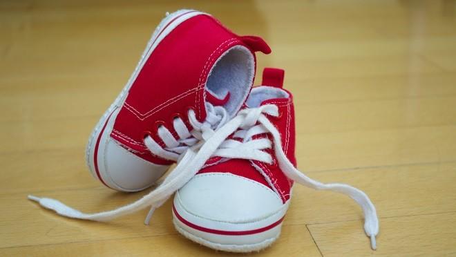 8 фактов о детской обуви