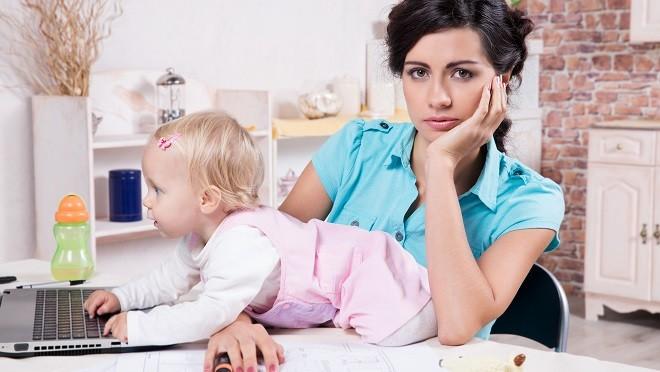 Это очень важно для молодой мамы!