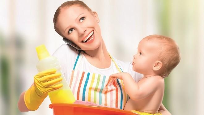 Названы особо токсичные детские стиральные порошки