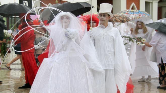 5 июля состоится семейный фестиваль «День семьи, любви и верности в Царицыно»