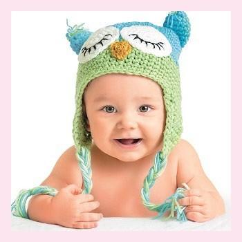 Первая зима малыша: как сделать ее комфортной?