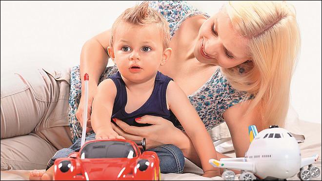 Здоров ребенок или нет: 5 верных признаков