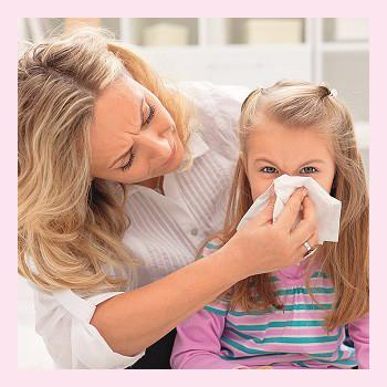 Аллергия: что такое поллиноз