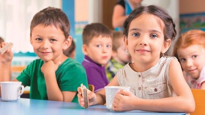 Оплата в московских детсадах в 2015 году
