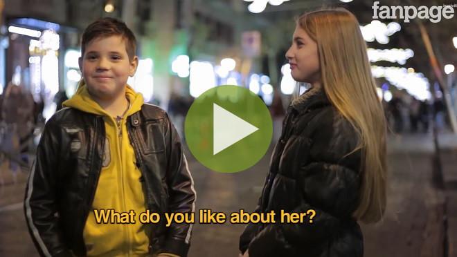 Почему нельзя бить девочек?