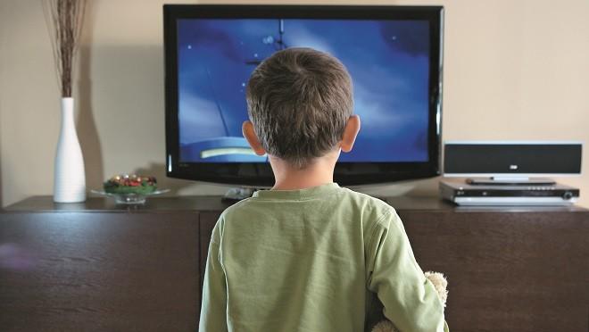 Причины телевизионной эпилепсии у детей