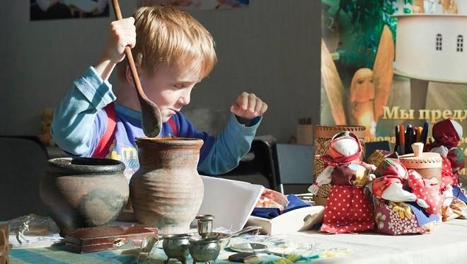 Музей Москвы — новые выставки и детские мастерские