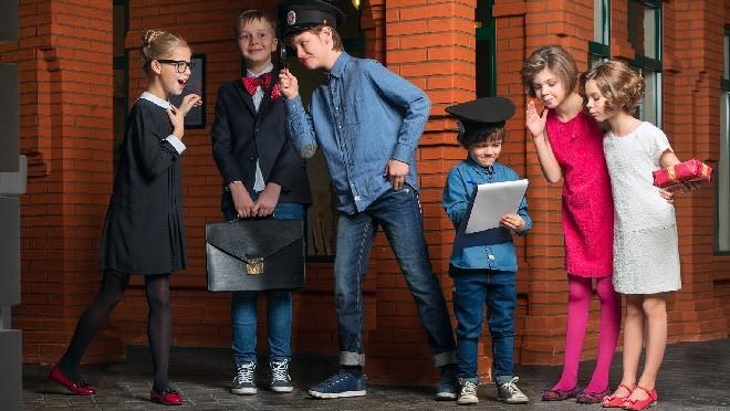 Музей Москвы и «Мастерславль»  запускают совместные детские мастерские