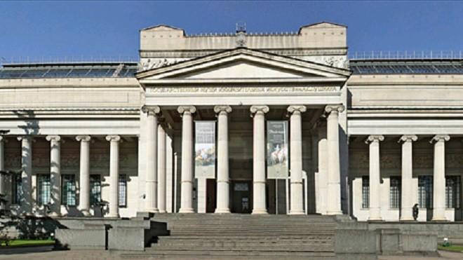 Государственный музей изобразительных искусств им. А.С. Пушкина готовит экскурсии для беременных