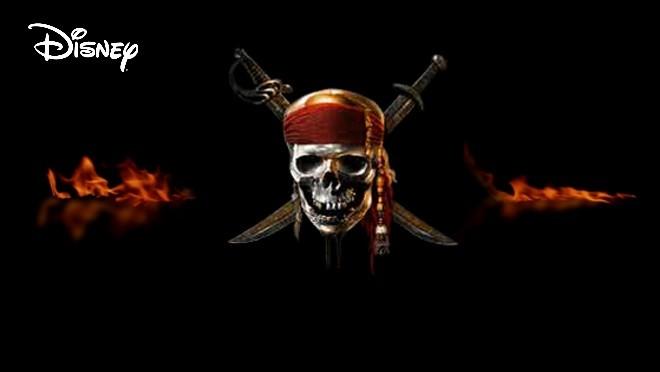 «Пираты Карибского моря» плывут под музыку оркестра