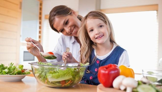 Обязательный компонент в питании детей старше 2 лет