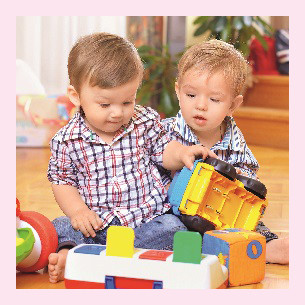 Правила детских садов