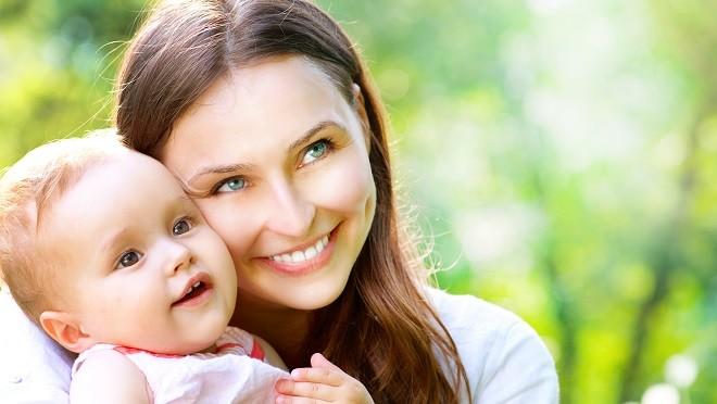 Цвет глаз ребенка не зависит от цвета глаз его родителей