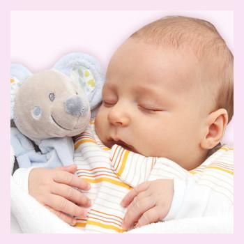 Проверьте, хорошо ли  ваш ребенок спит