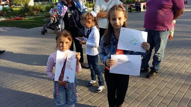 Таким дети видят этот мир (фото)