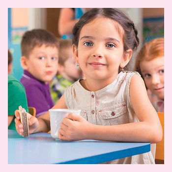 Права ребенка в детском саду