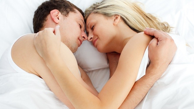 Секс с мужем 3 минуты