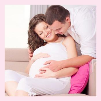 Отложенное счастье. Поздняя беременность после 30