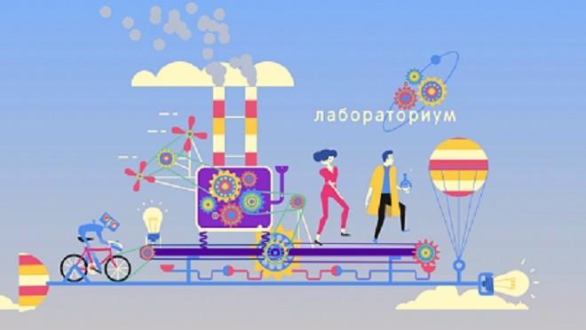 Главная премьера весны на канале «Карусель»