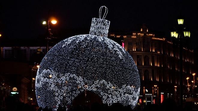 Куда сходить в новогодние праздники с детьми в Москве