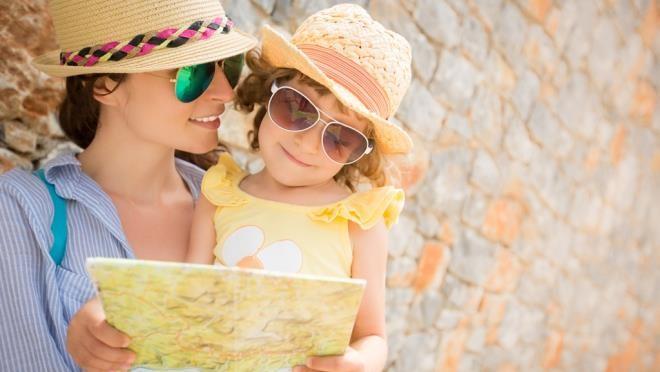Городские каникулы: гид по лучшим детским местам
