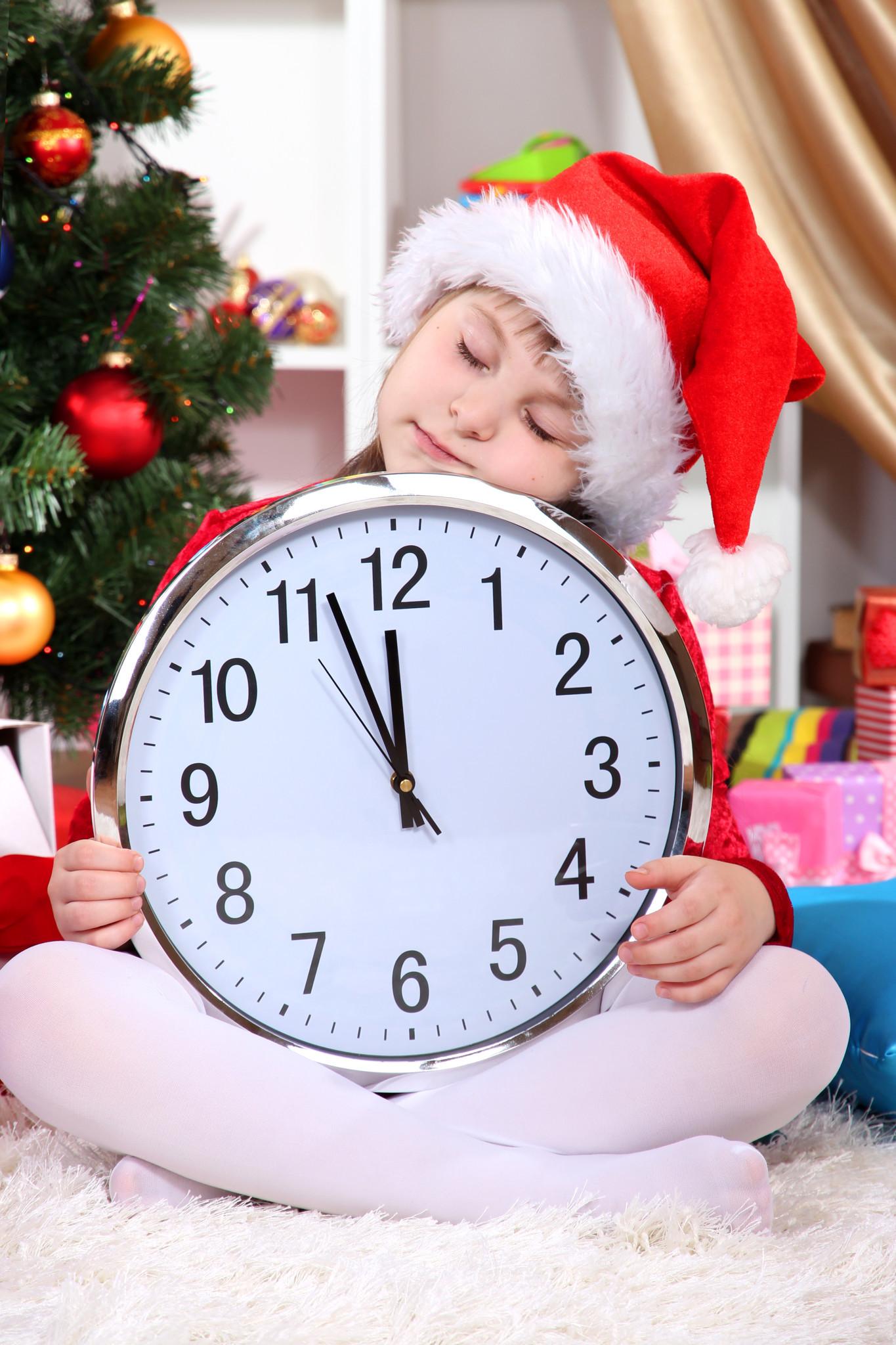 Почему детям вредно мало спать?