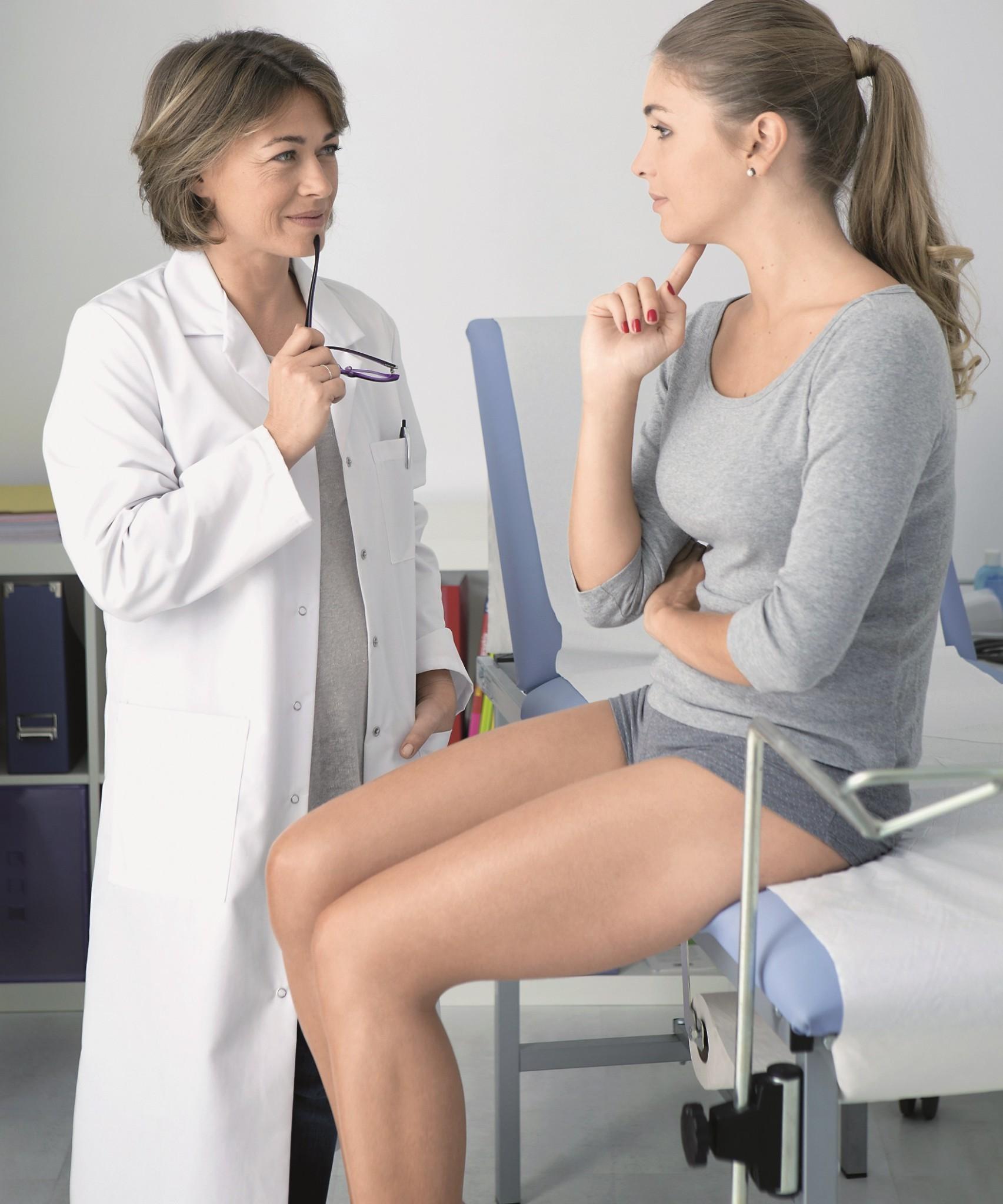 Лишние анализы: рекомендации гинеколога