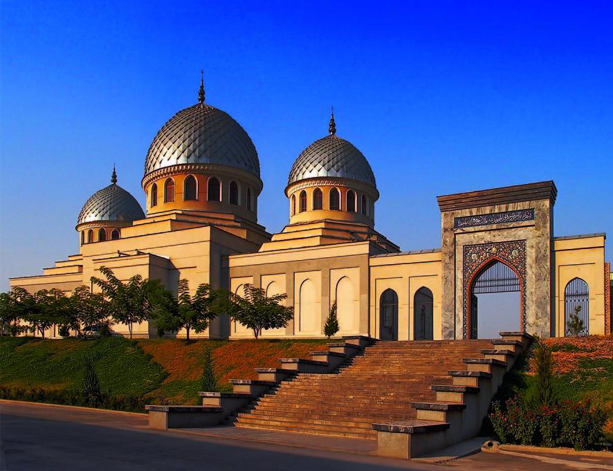 Узбекистан: яркая звезда Востока